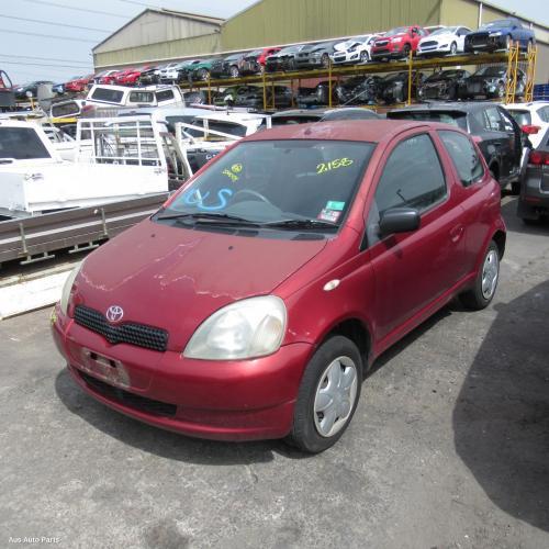 Toyota 1999 ~ 2005 Echo