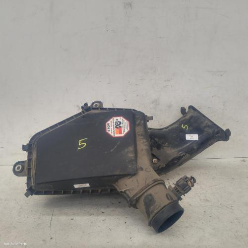 air cleaner/box