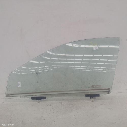door window front left