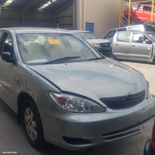 Toyota 2002 ~ 2004 Camry