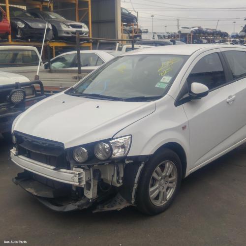 Holden 2011 ~ 2019 Barina
