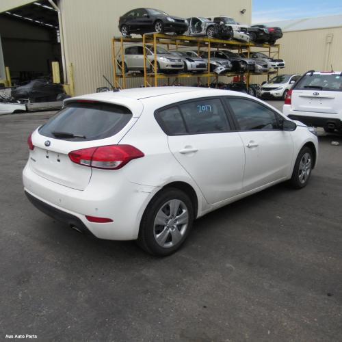 bumper rear
