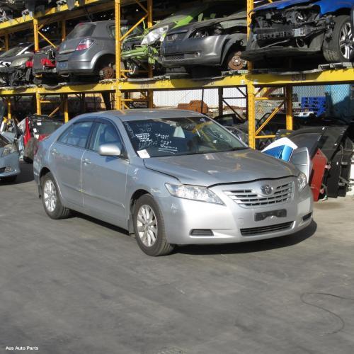 Toyota 2006 ~ 2011 Camry
