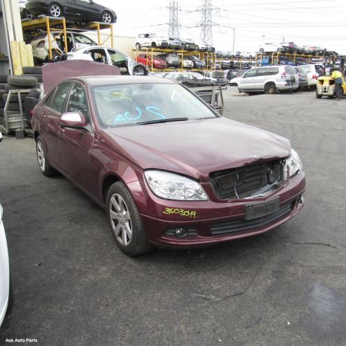 Mercedes 2007 ~ 2014 C Class