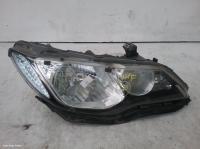 Honda civicfits  used civic   right headlamp photo