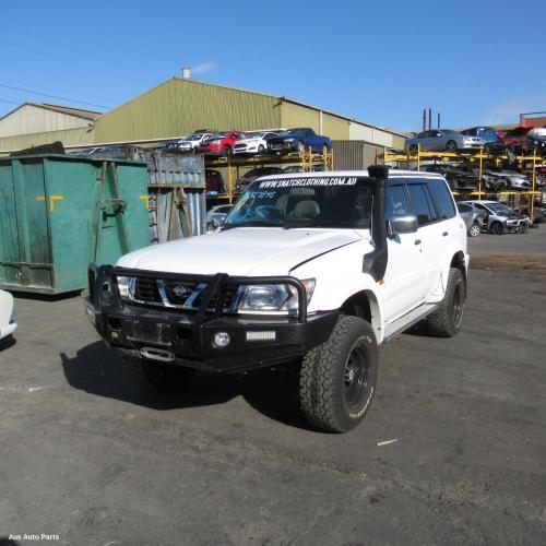 Nissan 1997 ~ 2001 Patrol