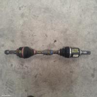Mazda 3fits  used 3 | left driveshaft photo