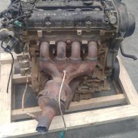 Ford fiestafits  used fiesta | engine photo