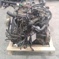 Toyota hiluxfits  used hilux | engine photo