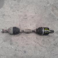 Mazda cx7fits  used cx7 | left driveshaft photo