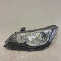 Honda civicfits  used civic | left headlamp photo