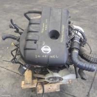 Nissan pathfinderfits  used pathfinder | engine photo