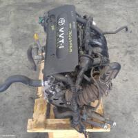 Toyota avensisfits  used avensis | engine photo