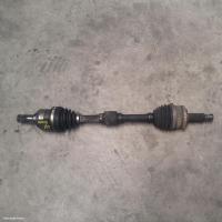 Hyundai velosterfits  used veloster | left driveshaft photo