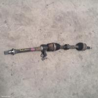Hyundai velosterfits  used veloster | right driveshaft photo