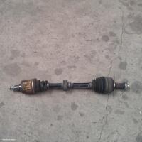 Honda accordfits  used accord | left driveshaft photo