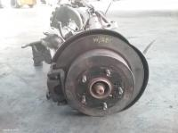 Toyota klugerfits 2001,2002,2003,2004,2005,2006,2007 used kluger   differential centre photo