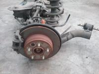 Honda crvfits 2001,2002,2003,2004 used crv | right rear hub assembly photo