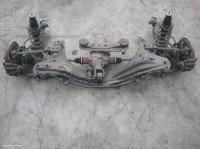 Honda crvfits 2001,2002,2003,2004,2005,2006,2007 used crv | right rear trailing arm photo