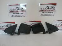 Holden rodeofits 1997,1998,1999,2000,2001,2002,2003 used rodeo | left door mirror photo