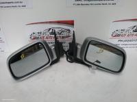 Honda crvfits 2001,2002,2003,2004,2005,2006,2007 used crv | right door mirror photo
