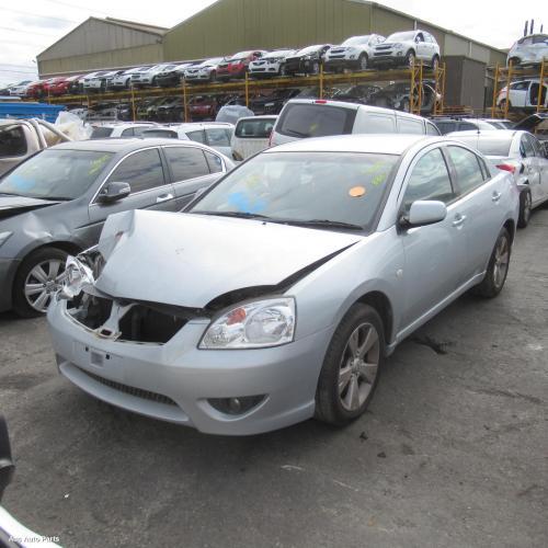 Mitsubishi 2005 ~ 2008 380