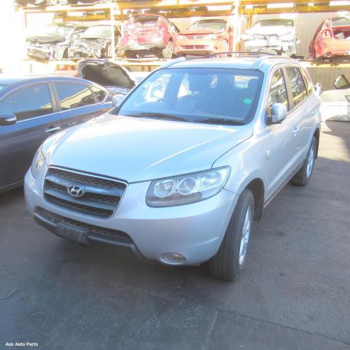 Hyundai 2005 ~ 2012 Santa Fe