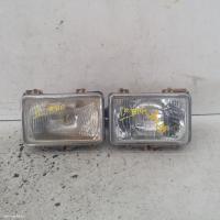 Toyota landcruiserfits  used landcruiser | right headlamp photo