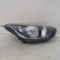 Hyundai i20fits  used i20 | right headlamp photo