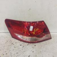 Toyota Aurionfits  used Aurion | left taillight photo