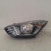 Hyundai i20fits  used i20 | left headlamp photo