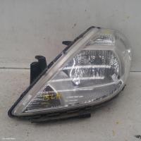Nissan tiidafits  used tiida | left headlamp photo