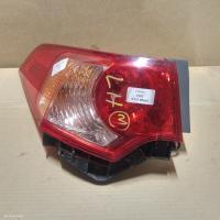 Honda accordfits  used accord | left taillight photo