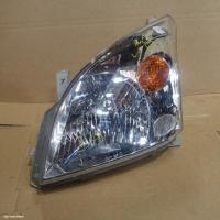 Toyota pradofits  used prado | left headlamp photo