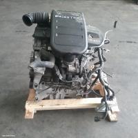 Holden captivafits  used captiva | engine photo