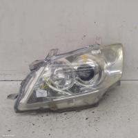 Toyota Aurionfits  used Aurion | left headlamp photo