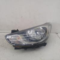 Hyundai Accentfits  used Accent | left headlamp photo