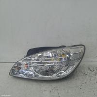 Hyundai Getzfits  used Getz | left headlamp photo