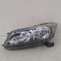 Honda accordfits  used accord | left headlamp photo