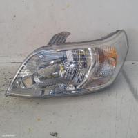 Holden barinafits  used barina | left headlamp photo