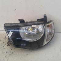 Mitsubishi tritonfits  used triton | left headlamp photo