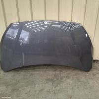 Hyundai i20fits  used i20 | bonnet photo