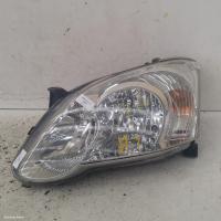 Toyota Corollafits  used Corolla | left headlamp photo