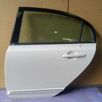 Honda civicfits  used civic | left rear door/sliding photo