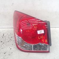 Holden cruzefits  used cruze | left taillight photo