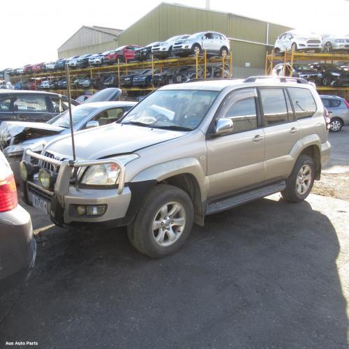 2004 Toyota prado-161685