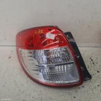 Suzuki sx4fits  used sx4 | left taillight photo