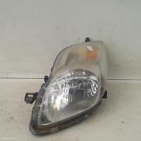 Toyota yarisfits  used yaris | left headlamp photo
