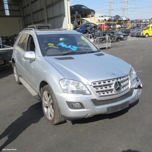 Mercedes 2005 ~ 2011 M Class