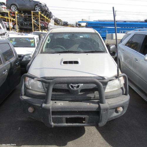 Toyota 2005 ~ 2013 Hilux